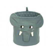 Roommate Storage Basket ELEPHANT