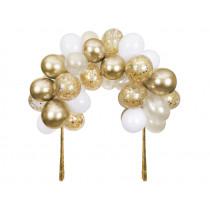 Meri Meri Balloon Kit ARCH Gold