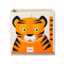 3 Sprouts storage box TIGER