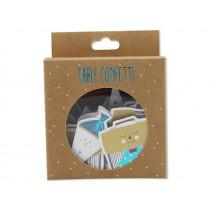 Ava & Yves Table Confetti BAG & SATCHEL