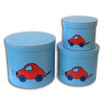 Car box by TOYS & Company