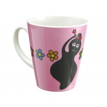Large mug Barbamama by Petit Jour