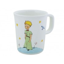 Melamine cup with handle The little prince by Petit Jour