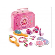 Make up suitcase for girlies by Djeco
