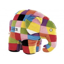 Plush elephant Elmar by Petit Jour