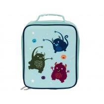 A Little Lovely Company Cooler Bag MONSTER