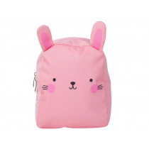 A Little Lovely Company Small Backpack RABBIT