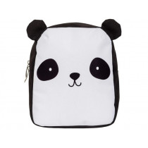 A Little Lovely Company Small Backpack PANDA