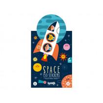Londji Stickers SPACE