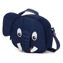 Affenzahn Shoulder Bag Emil Elephant