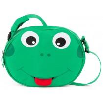 Affenzahn Shoulder Bag Finn Frog
