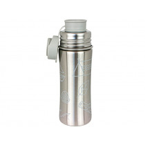 Affenzahn drinking bottle GREY