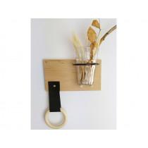 &me Shelf with hook GREY