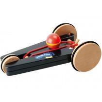 Small Foot Design spin-car 3 wheels