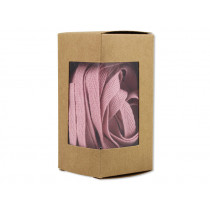 Ava & Yves Cotton gift ribbon PINK