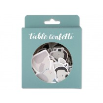 Ava & Yves Table Confetti ANIMALS