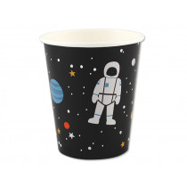 Ava & Yves Paper Cups SPACE