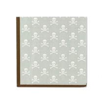 Ava & Yves Paper Napkins PIRATE