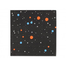 Ava & Yves Paper Napkins SPACE
