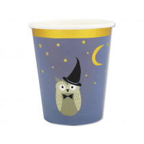 Ava & Yves Paper Cups WITCHES & MAGICIANS