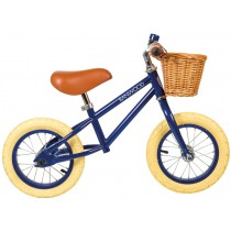 Banwood Balance Bike FIRST GO! NAVYBLUE