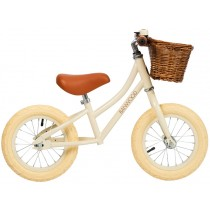 Banwood Balance Bike FIRST GO! CREAM