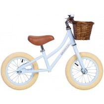 Banwood Balance Bike FIRST GO! LIGHT BLUE