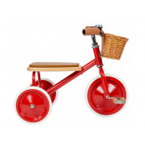 Banwood Bicycle TRIKE red
