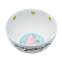 Barbapapa cereals bowl garden