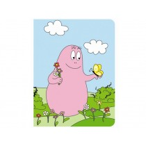 Barbapapa passport sleeve