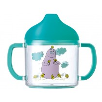 Barbapapa baby's very first cup