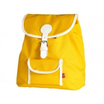 Blafre backpack yellow 3-5 years