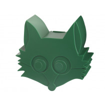 Blafre Snack Box FOX dark green