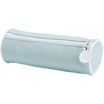 Blafre pencil case light blue
