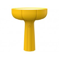 Blafre night lamp yellow