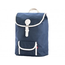 Blafre backpack dark blue 5-12 years