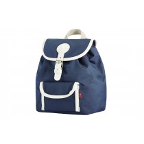 Blafre backpack dark blue 3-5 years