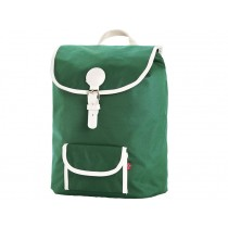 Blafre backpack dark green 5-12 years