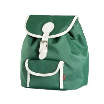Blafre backpack dark green 3-5 years