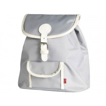 Blafre backpack grey