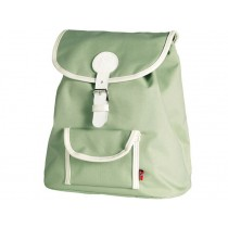 Blafre backpack pastel green