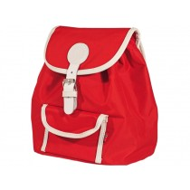 Blafre backpack red 3-5 years