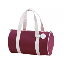 Blafre bag plum red