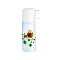 Blafre thermos owl