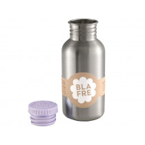 Blafre steel bottle lavender