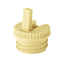 Blafre bottle cap pastel yellow
