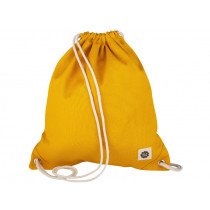 Blafre DRAWSTRING BAG yellow / lilac