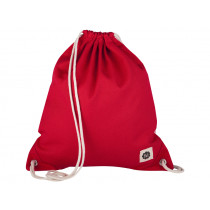 Blafre DRAWSTRING BAG red / pink