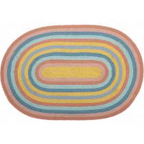 Bloomingville rug RALIA
