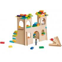 Brikkon Construction Kit CASTLE